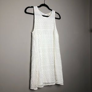 UO urban outfitters pins & needles lace dress